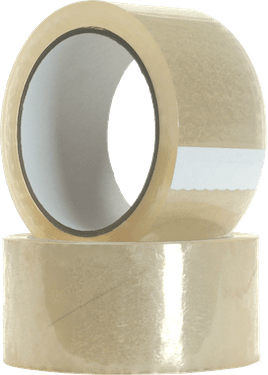 Two Inch Packing Tape